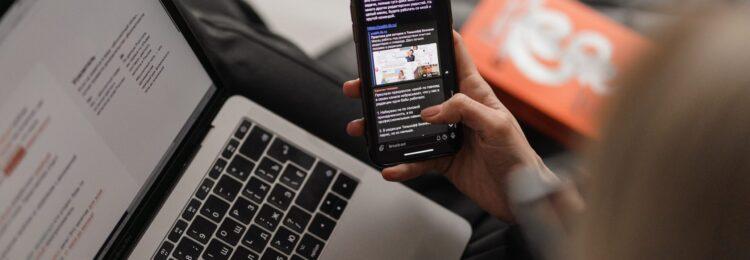Google wdraża infinite scroll w wynikach wyszukiwania na mobile