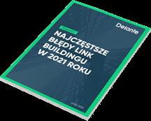 link building raport delante